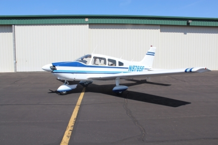 Aircraft Ownership Solutions: Inventory